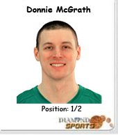 Donnie McGrath-Card